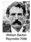 William Barton Reynolds: cropped photo